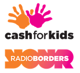Cash for Kids - Radio Borders