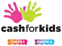 Cash for Kids - Radio Forth 1 and 2