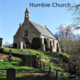 Humbie Church