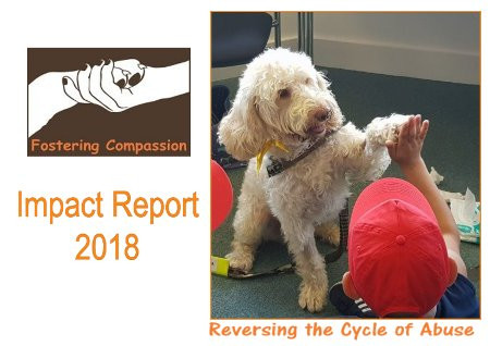 Fostering Compassion Impact Report 2018