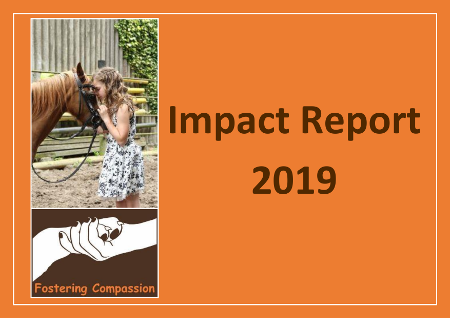 Fostering Compassion Impact Report 2019
